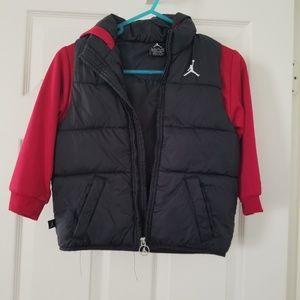 Kid's sporty jacket